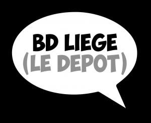 BD Liège Le dépot