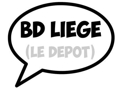BD Liege Le Depot